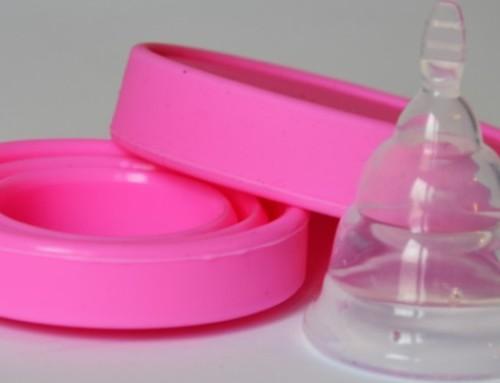 Menstruációs védelem