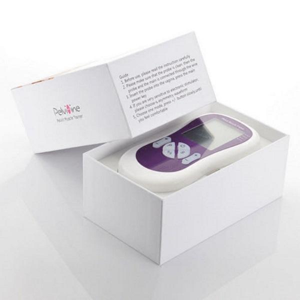 Vizelet inkontinencia kezeléshez – Pelvifine gátizom elektrostimulátor